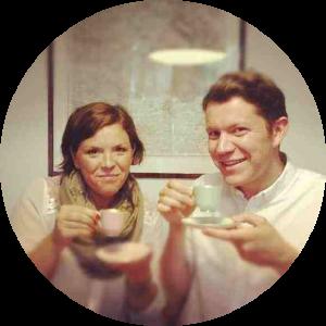 Sue & Graham