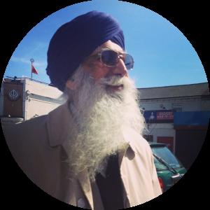 Lakvir Singh