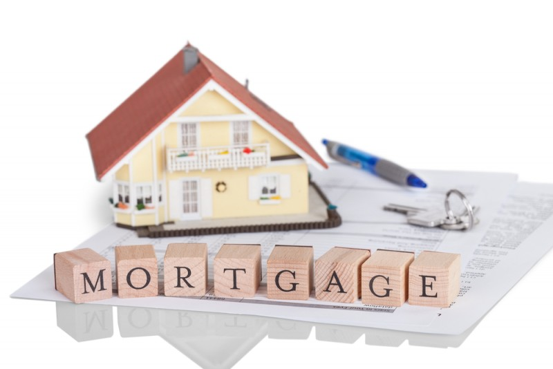 Top 10 tips for getting a mortgage