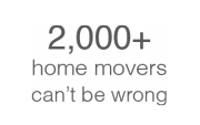 2000+ home owners can't be wrong