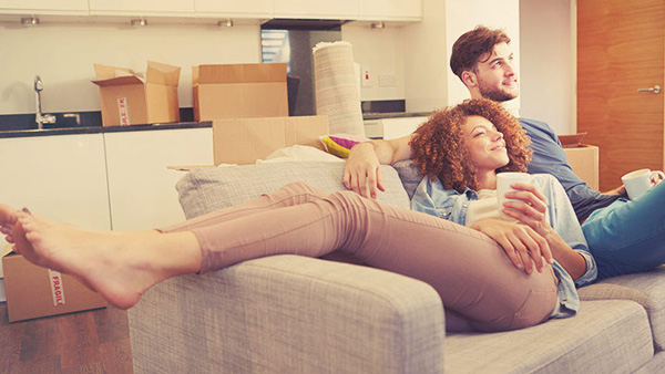 Love Your Postcode love First Time Buyers