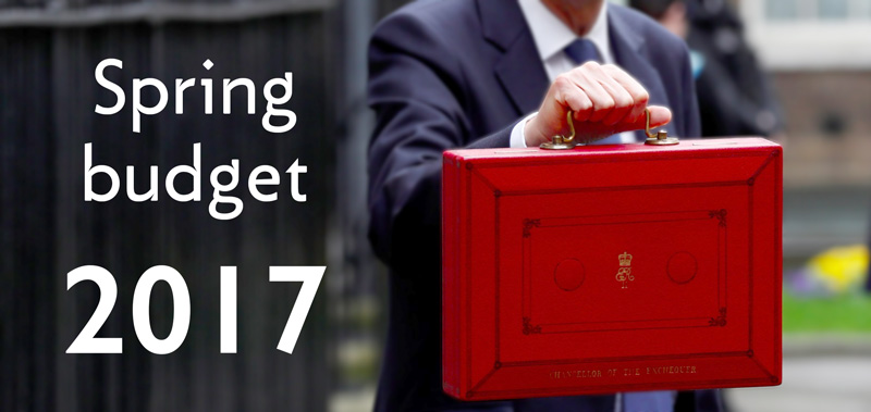 What does the Spring Budget mean for the property market?