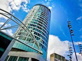 The Rotunda, Birmingham Centre B2 4PA