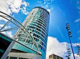 Rotunda, Birmingham, B2 4PA