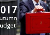 How will the Autumn Budget affect the property market?