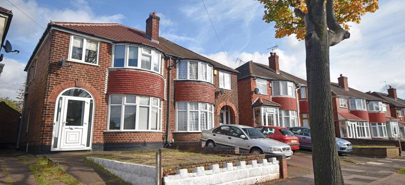 £169.950 Sandringham Road