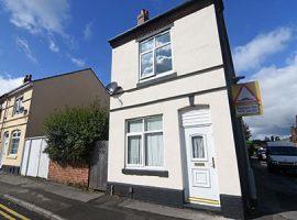 Whitton Street, Wednesbury WS10 8BA
