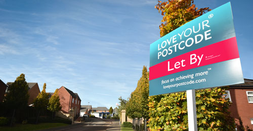 Letting Estate Agents