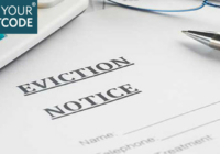 Tenant eviction – How to legally evict a tenant