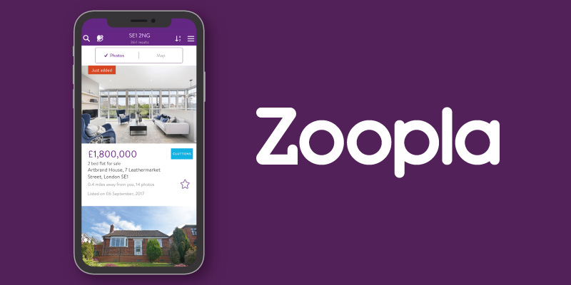 Zoopla property valuation