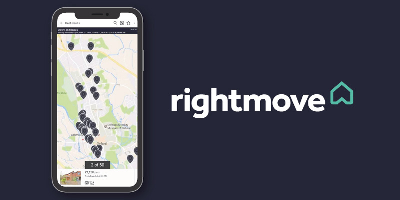 rightmove property apps