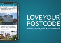 Online property sales & rentals services