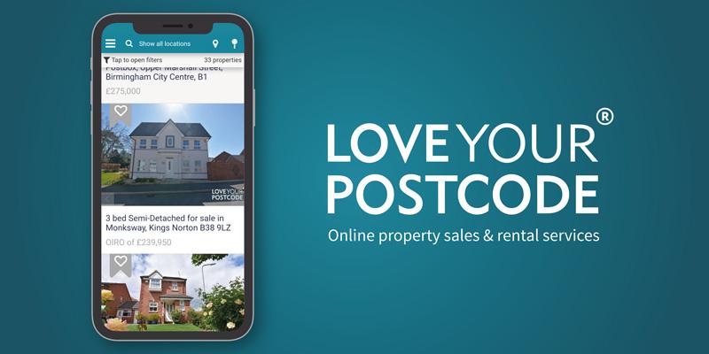 Online property sales & rentals