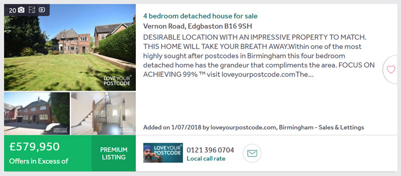 rightmove-premium-listing