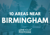 10 towns and villages to live in near Birmingham