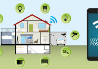 Smart homes: how does a smart property work?