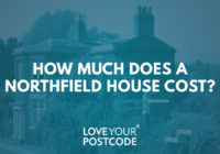 How much does a house cost in Northfield?