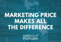 Marketing price makes all the difference
