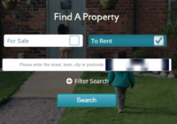 Letting Website: Find Flats & Houses to Let