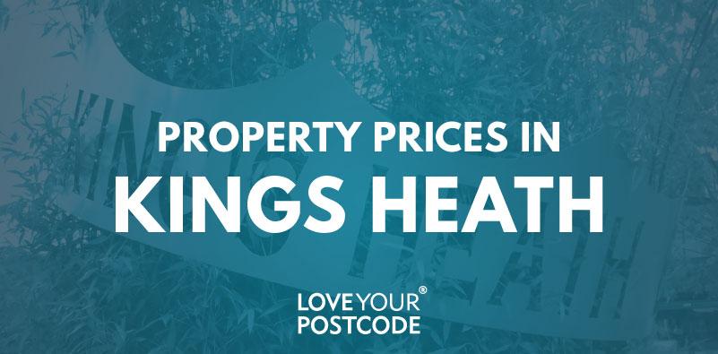Estate Agents in Kings Heath