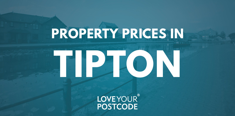 Estate agents Tipton