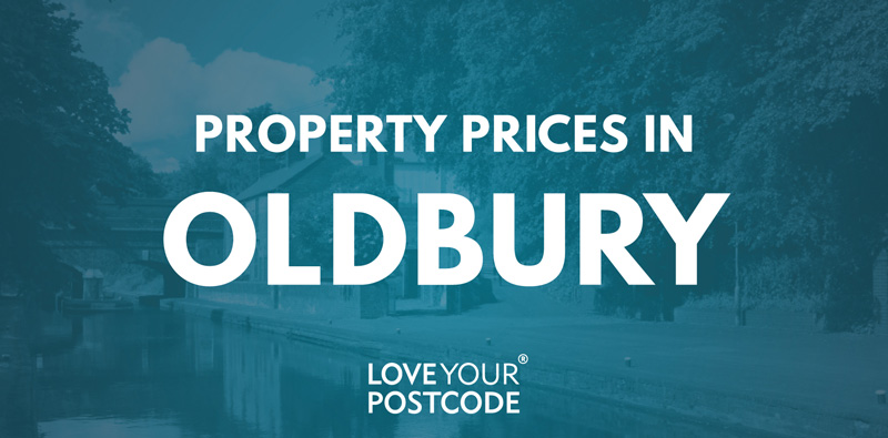 Estate agents in Oldbury