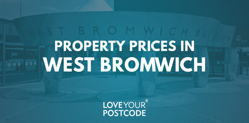 Estate agents in West Bromwich