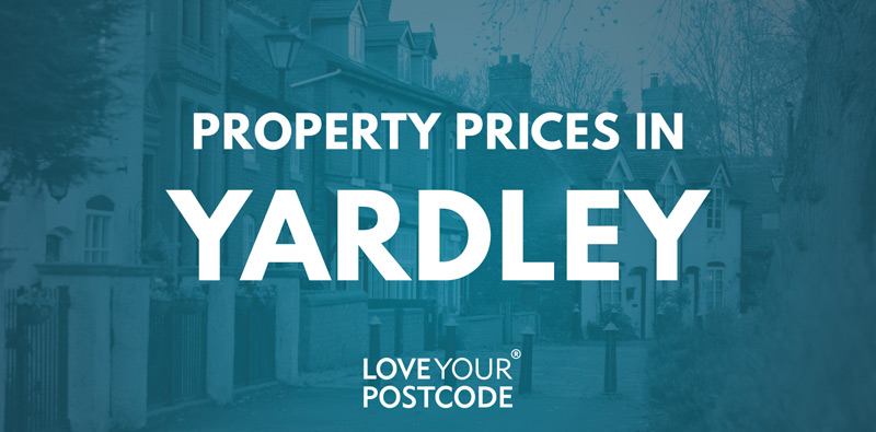 Estate agents in Yardley
