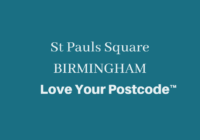 St Pauls Square Birmingham: all you need to know