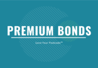 Premium bonds explained by Love Your Postcode [ 2019 guide ]