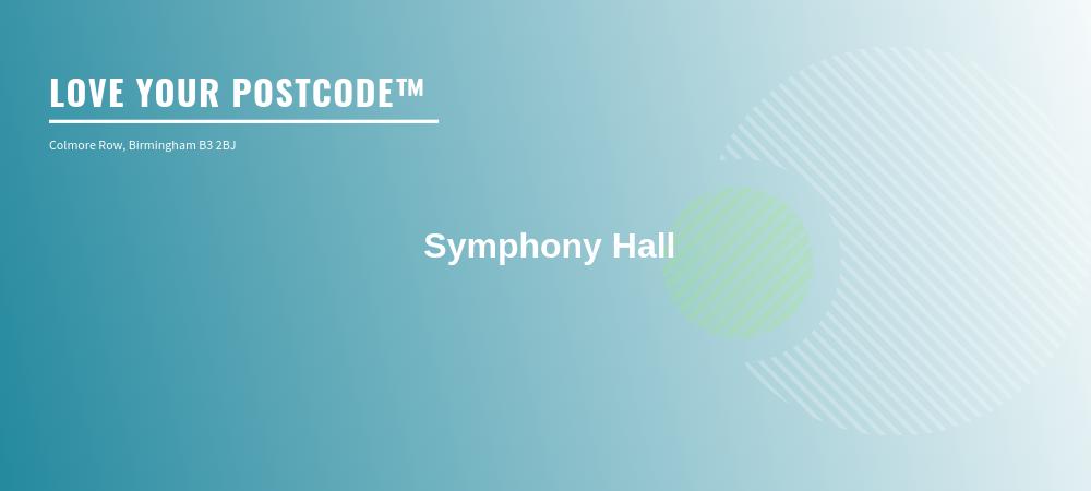 Symphony Hall