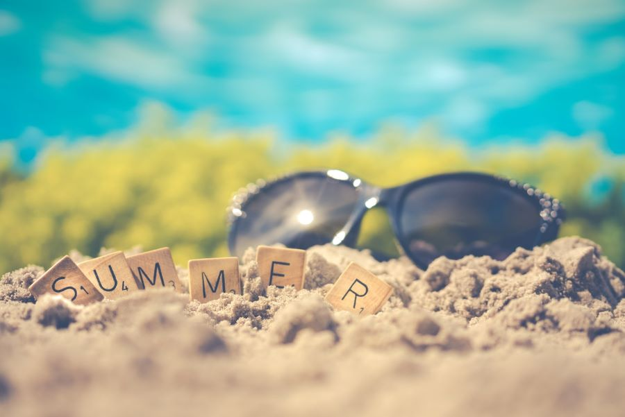 Top tips to sell your property this summer