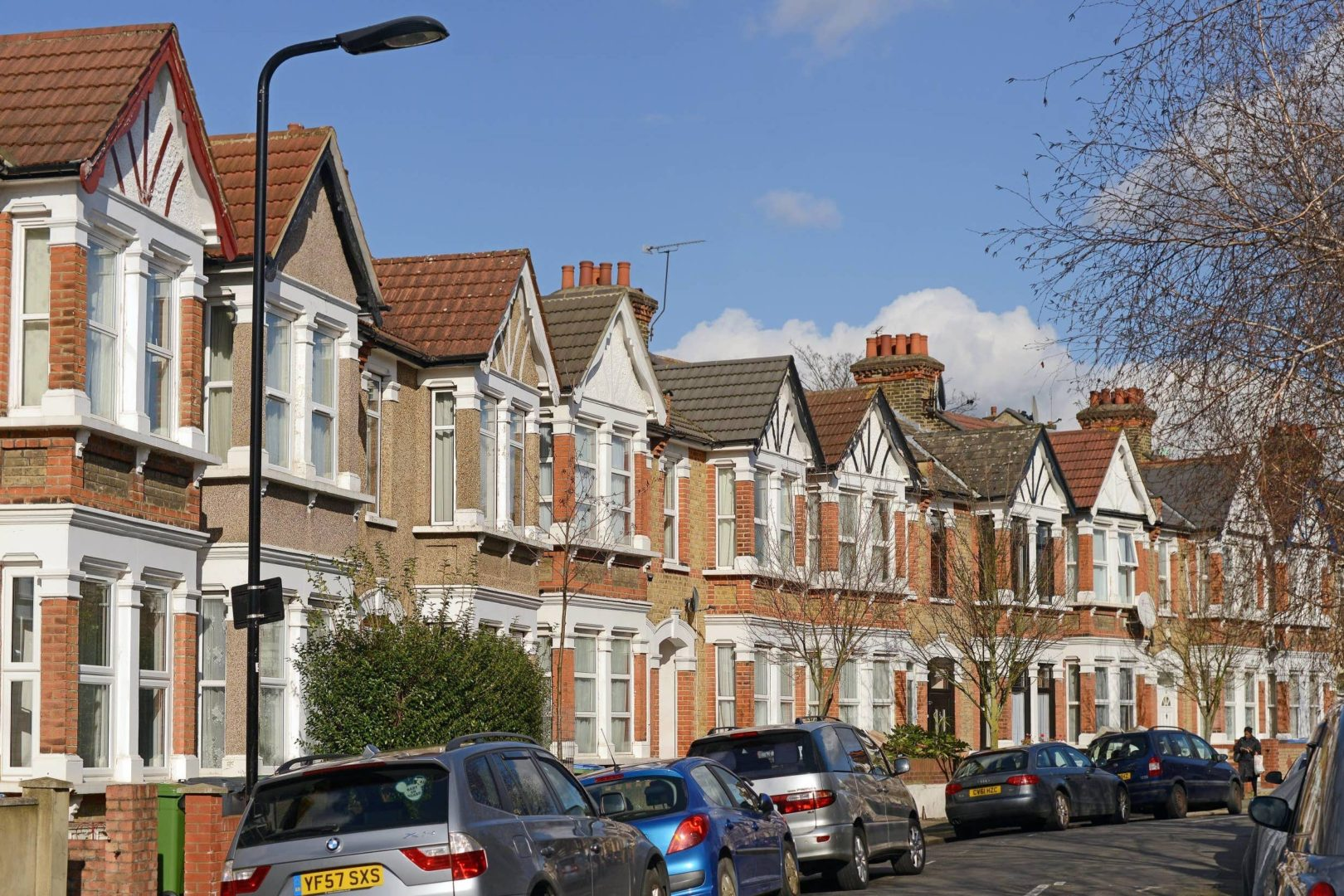 Take the upsurge in house prices with a pinch of salt
