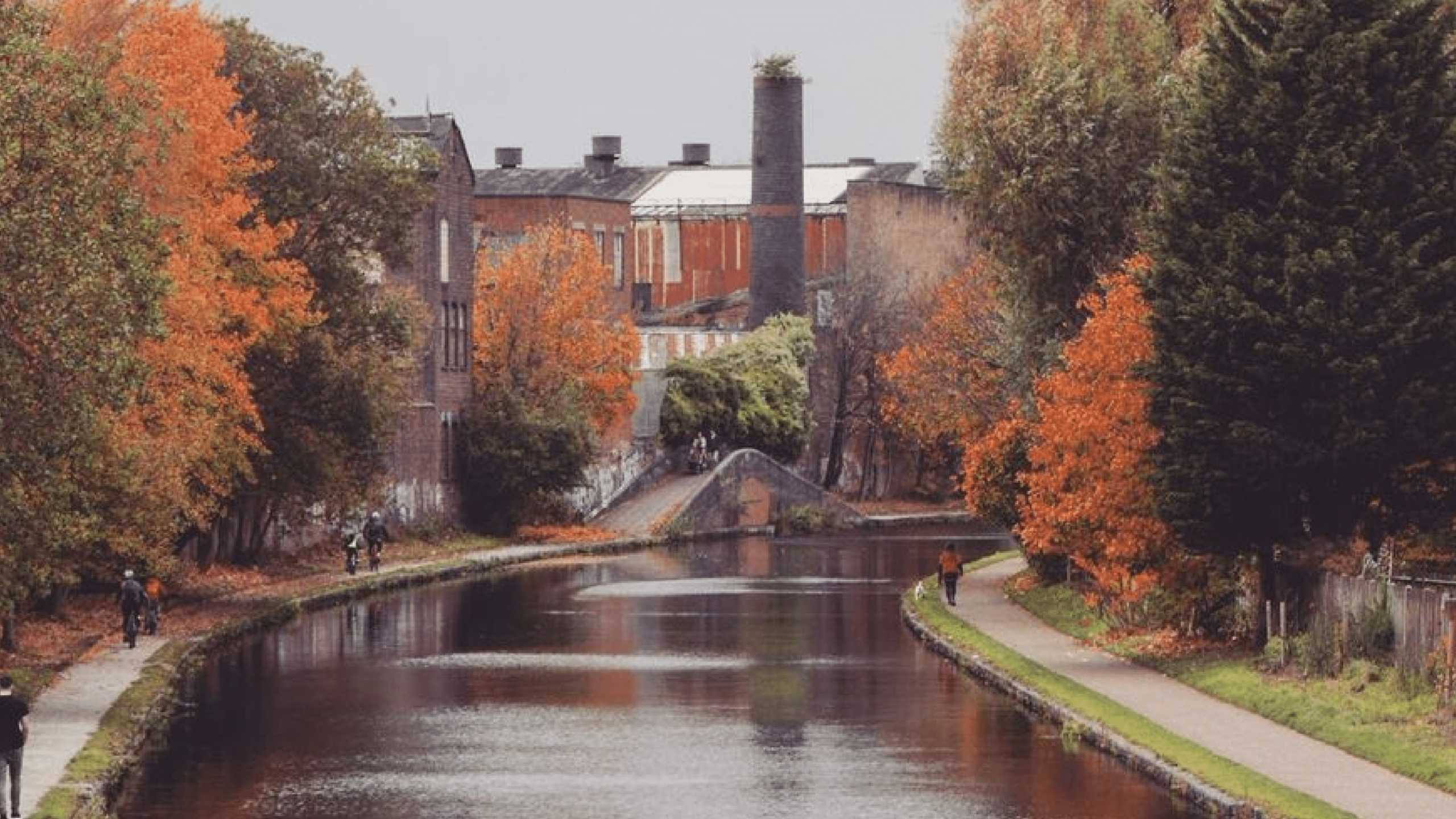 5 Outdoor Areas To Visit in Birmingham