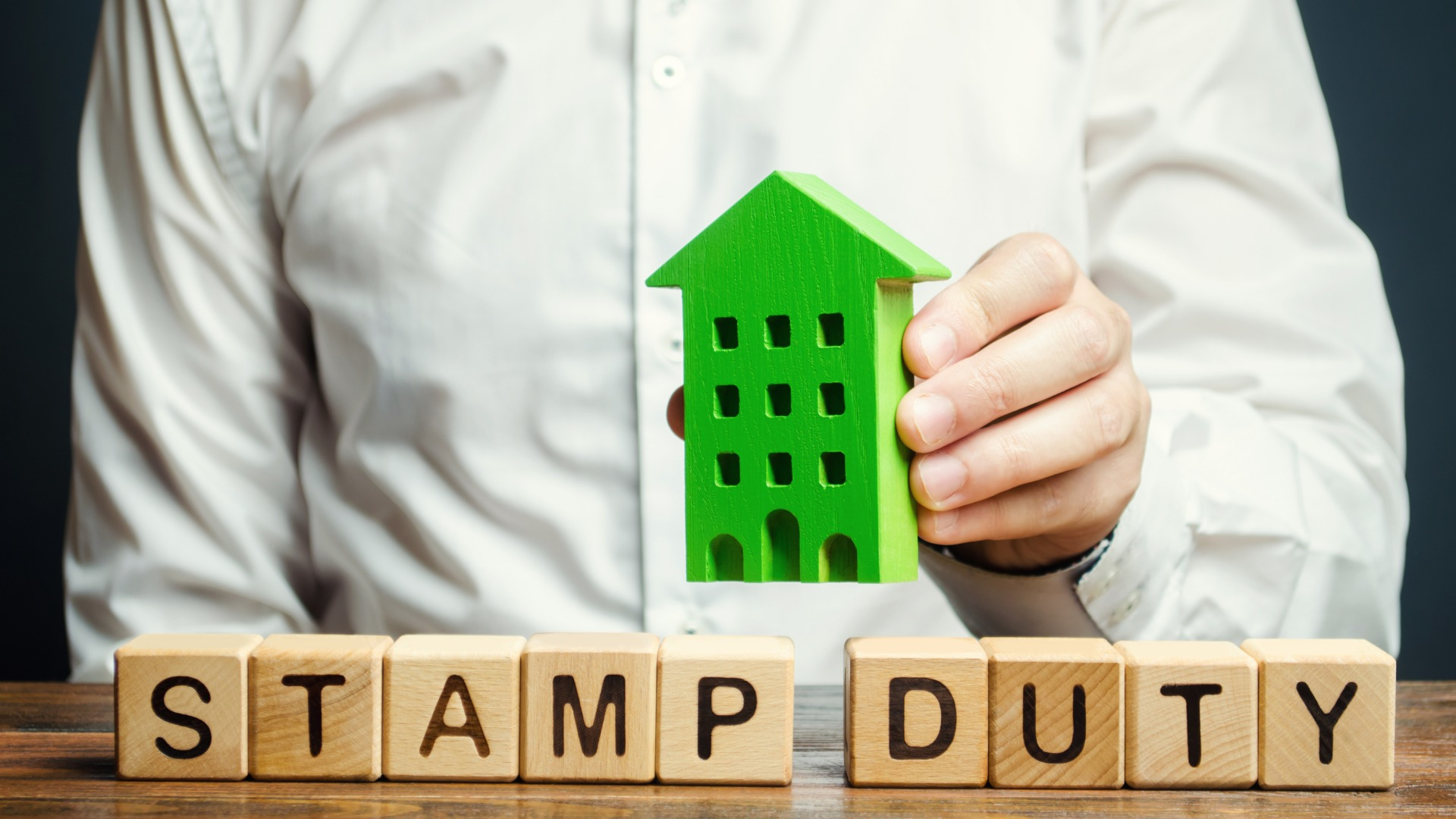 Are We About To See A Stamp Duty Extension?