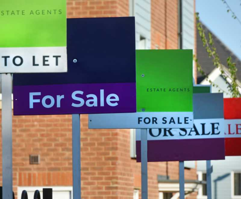 The Benefits of Estate Agents in 2021