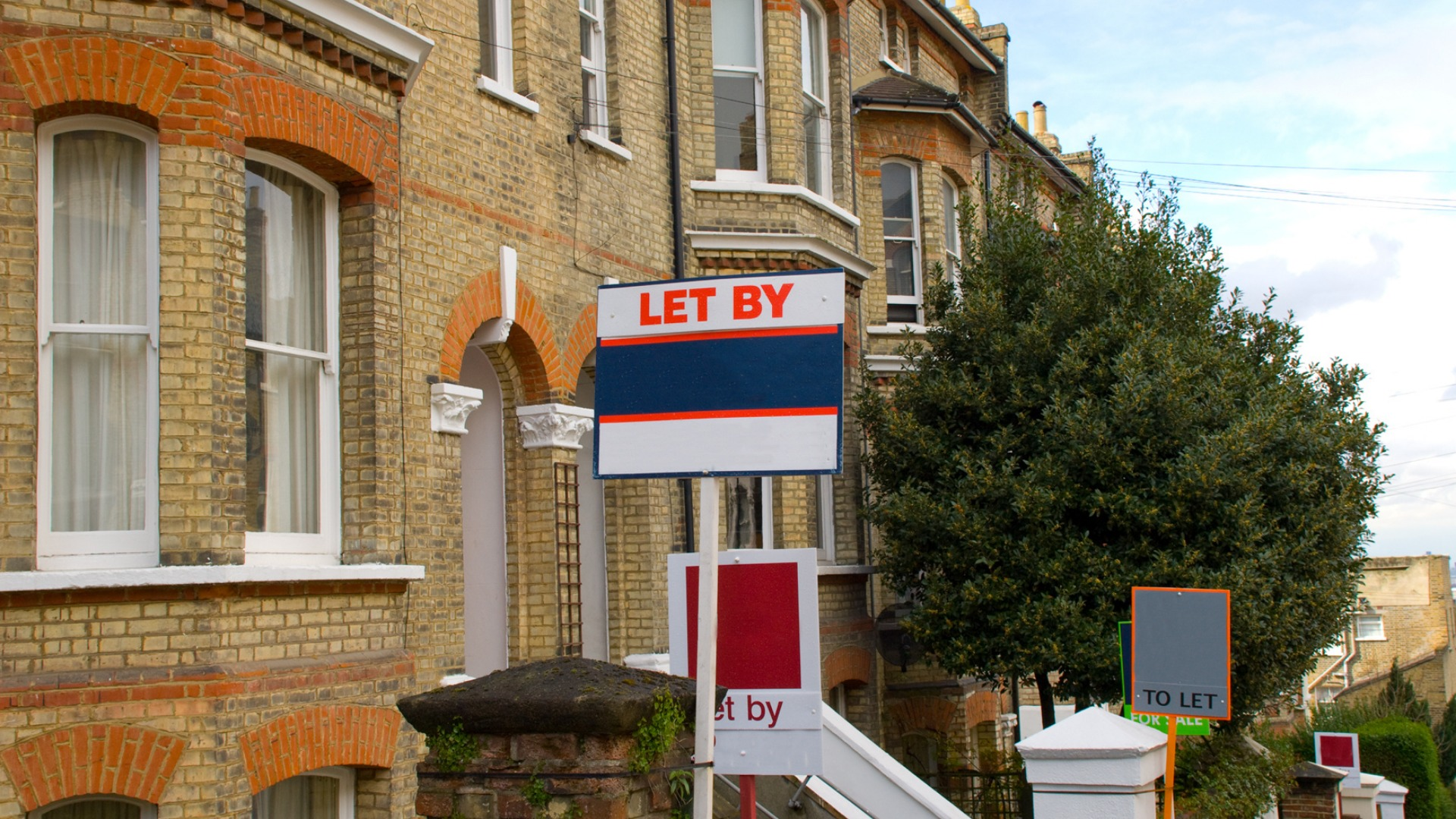 Lettings Market Records Its Strongest Month
